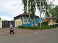 Elabuga, Stakheevykh st, house 28. Private house