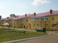 Елабуга, улица Казанская, дом 2. детский дом