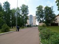 Елабуга, гостиница (отель) Alabuga City Hotel, улица Казанская, дом 4А