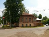 Елабуга, Казанская ул, дом 6