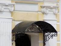Елабуга, училище Елабужское медицинское училище, улица Казанская, дом 21