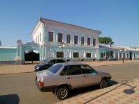 Elabuga, 博物馆 Музей истории города, Kazanskaya st, 房屋 26А