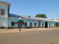 Elabuga, 博物馆 Музей истории города, Kazanskaya st, 房屋 26
