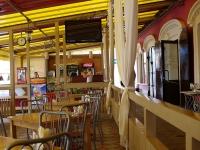 Elabuga, cafe / pub Миллениум, Kazanskaya st, house 28А