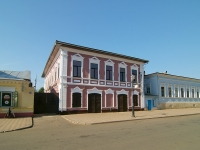 Elabuga, 旅馆 Blackberry, Kazanskaya st, 房屋 30