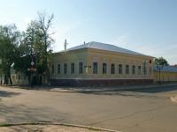 Елабуга, улица Казанская, дом 32. хозяйственный корпус