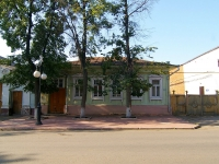 Elabuga, Kazanskaya st, house 38. Private house
