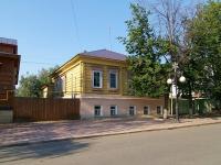 Елабуга, Казанская ул, дом 42