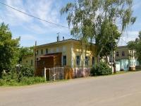 Elabuga, Kazanskaya st, house 45. Private house