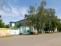 Elabuga, Kazanskaya st, house 47. Apartment house