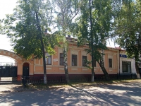 Elabuga, Kazanskaya st, house 50. Apartment house