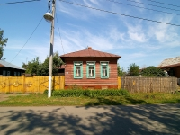 Elabuga, Kazanskaya st, house 51. Private house