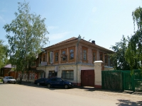 Elabuga, Kazanskaya st, house 56. multi-purpose building