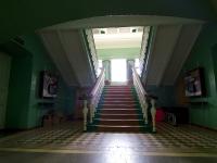 Elabuga, 大学 КФУ, Казанский Федеральный университет, Kazanskaya st, 房屋 89