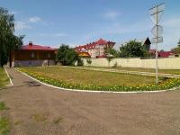 Elabuga, 纪念性建筑群 М.И. ЦветаевойKazanskaya st, 纪念性建筑群 М.И. Цветаевой