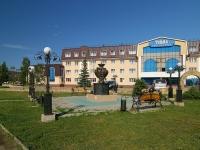 Elabuga, 广场 ЛенинаLenin square, 广场 Ленина