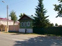 Elabuga, Moskovskaya st, house 44. Private house