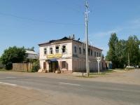 Елабуга, Московская ул, дом 47