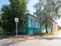 Елабуга, Московская ул, дом 52
