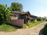 Elabuga, Moskovskaya st, house 66. Private house