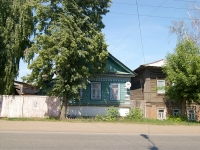 Elabuga, Moskovskaya st, house 79. Private house