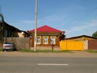 Elabuga, Moskovskaya st, house 83. Private house