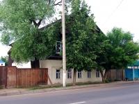 Елабуга, многоквартирный дом  , улица Московская, дом 111