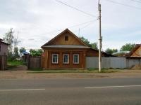 Елабуга, многоквартирный дом  , улица Московская, дом 115