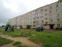 Елабуга, улица Тугарова, дом 22А. многоквартирный дом