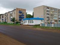 "Elabuga, store ""Кугарчен"", Tugarov st, house 22Б"