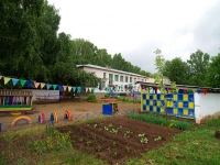Elabuga, nursery school №14, Звездочка, Tugarov st, house 25А