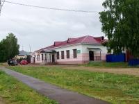 "Елабуга, улица Тугарова, дом 28А. магазин ""Колос"""