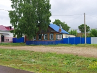 Elabuga, Tugarov st, house 28. Private house