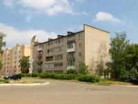 Елабуга, улица Городищенская, дом 2А. многоквартирный дом