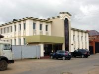 Елабуга, улица Азина, дом 96. офисное здание