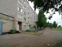 Елабуга, Габдуллы Тукая ул, дом 40