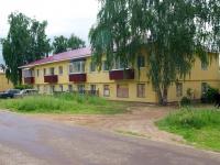 Елабуга, улица Карьерная, дом 50. многоквартирный дом