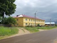 Elabuga, st Karyernaya, house 51. Apartment house