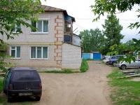 Elabuga, Malaya pokrovskaya st, house 33. Apartment house