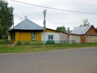 Елабуга, улица Маяковского, дом 5. индивидуальный дом