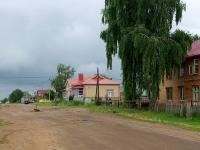 Елабуга, улица Первомайская, дом 40А. индивидуальный дом