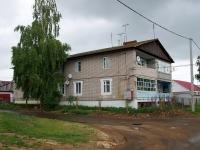 Елабуга, улица Свердлова, дом 93Б. многоквартирный дом