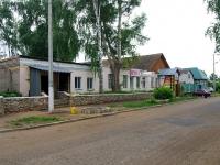 Elabuga, Sovetskaya st, house 1. store