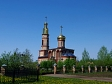 Religious building of Nizhnekamsk