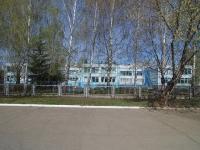 Нижнекамск, улица Бызова, дом 10А. детский сад №45, Елочка