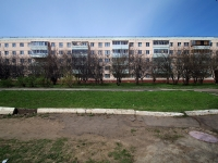 Нижнекамск, улица Кайманова, дом 3. многоквартирный дом