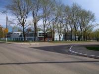 Нижнекамск, улица Кайманова, дом 4. школа №15