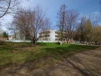 Нижнекамск, улица Кайманова, дом 7. гимназия №13
