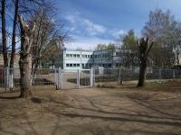 Нижнекамск, улица Кайманова, дом 10. детский сад №34, Ручеек