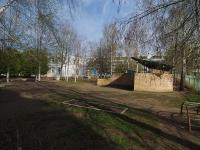 Нижнекамск, улица Лесная, дом 37. детский сад №69